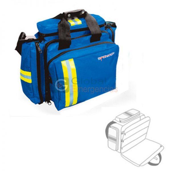 BOLSA PROFESIONAL BLUE BAG 2