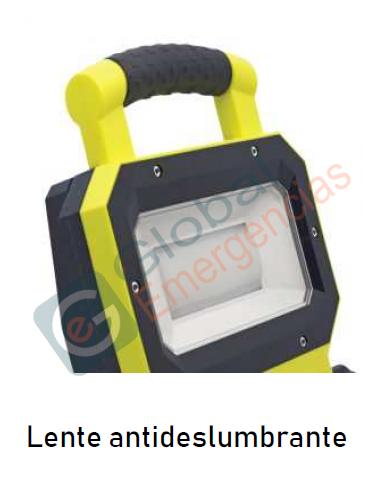 FOCO DE TRABAJO LED UNILITE SLR-300