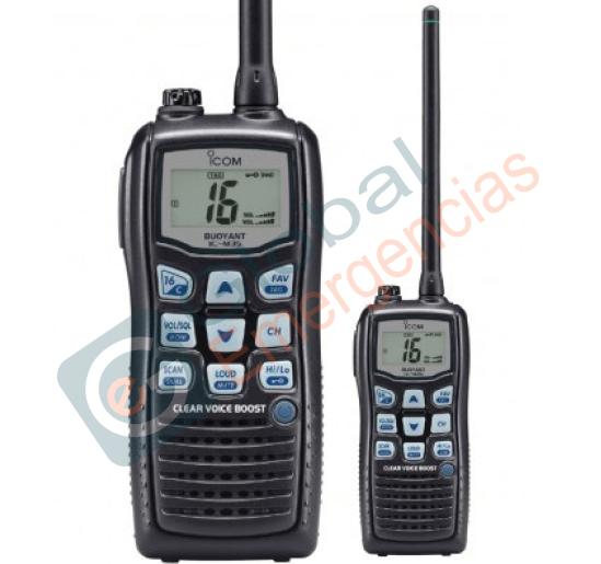 ICOM IC-M35 VHF MARINA